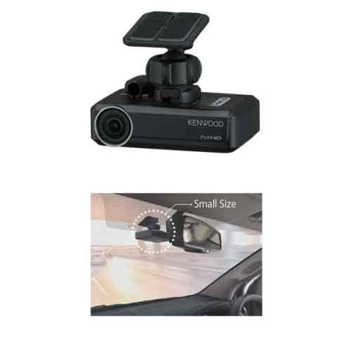 Kenwood-Drive-Assist-Camera