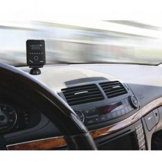 Bury CC 9058 bluetooth handsfree with touch screen