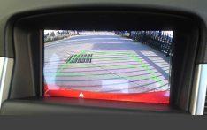 Holden Cruze JH Series 2 Reversing Camera
