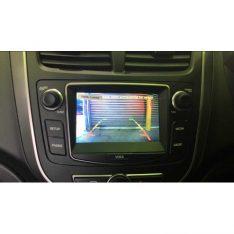 Hyundai Aftermarket Video Camera To Factory Screen