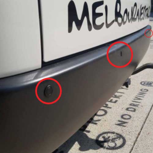rear-parking-sensor