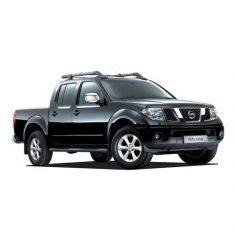 Nissan Navara D40 2005-15 Car Stereo Upgrade kit