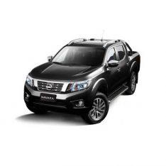Nissan Navara NP300 ST-STX 2014-17 Car Stereo Upgrade kit