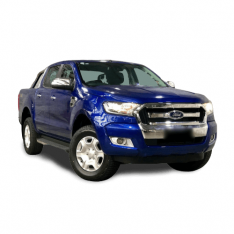 PPA-Stereo-Upgrade-To-Suit-Ford Ranger PX2-PX3 2015-2019
