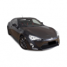 PPA-Stereo-Upgrade-To-Suit-Toyota 86 2012-2015