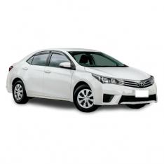 PPA-Stereo-Upgrade-To-Suit-Toyota Corolla 2013-2016 Sedan
