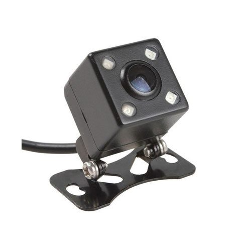 HD Reverse Camera with LED