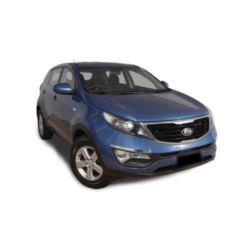 PPA-Stereo-Upgrade-To-Suit-Kia Sportage 2010-2015 SL