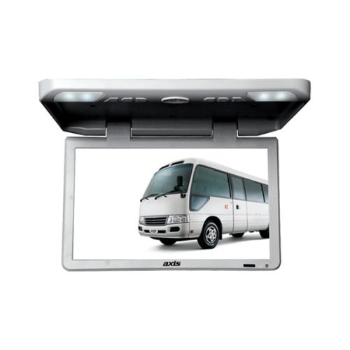 Axis 18.5inch Flip Down HD Monitor