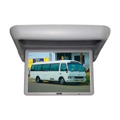 Axis 19inch HD Motorised Flip Down Monitor For Bus or Coach