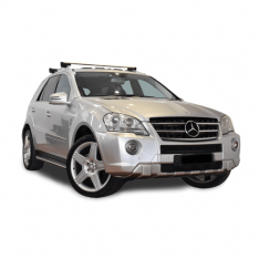 PPA-Stereo-Upgrade-To-Suit-Mercedes M-Class 2005-2011 W164
