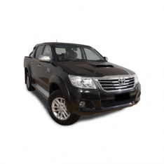 PPA-Stereo-Upgrade-To-Suit-Toyota Hilux 2005-2011