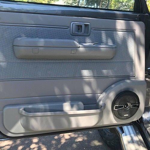 Toyota Landcruiser 70 Series Complete Car Stereo + Speaker System upgrade kit