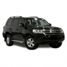 PPA-Stereo-Upgrade-To-Suit-Landcruiser 2012-2015 200 Series