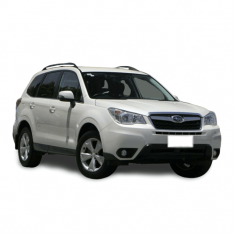 PPA-Stereo-Upgrade-To-Suit-Subaru Forester 2013-2014 SJ
