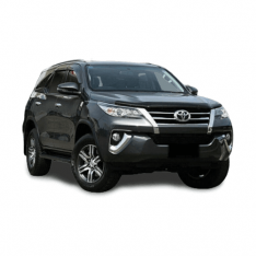 PPA-Stereo-Upgrade-To-Suit-Toyota Fortuner 2015-2018