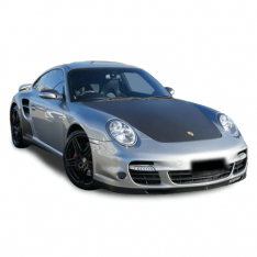 PPA-Stereo-Upgrade-To-Suit-Porsche 911 2005-2012 (997)