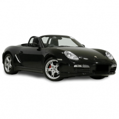 PPA-Stereo-Upgrade-To-Suit-Porsche Boxster-Cayman 2004-2009 (987)