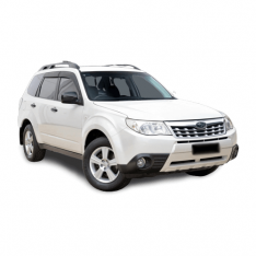 PPA-Stereo-Upgrade-To-Suit-Subaru Forester 2008-2012 SH