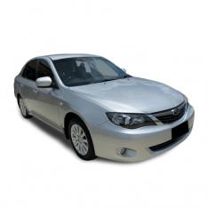 PPA-Stereo-Upgrade-To-Suit-Subaru Impreza 2007-2011