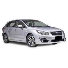 PPA-Stereo-Upgrade-To-Suit-Subaru Impreza 2015-2016