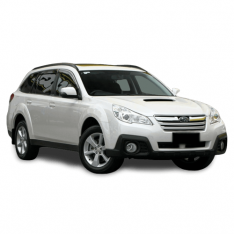 PPA-Stereo-Upgrade-To-Suit-Subaru Outback 2009-2014