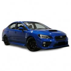 PPA-Stereo-Upgrade-To-Suit-Subaru WRX 2015 (MY16)