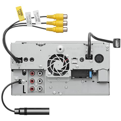 Kenwood DMX8020S (Replaces DMX8019S)