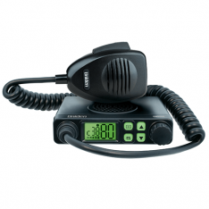 UNIDEN UH5000 MINI COMPACT UHF RADIO