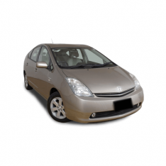 Toyota-Prius-2004-2008-Stereo Upgrade