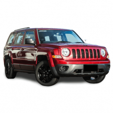 PPA-Stereo-Upgrade-To-Suit-Jeep Patriot 2010-2016 (MK)