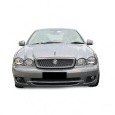 Jaguar X-Type 2002-2015 Car Stereo Upgrade