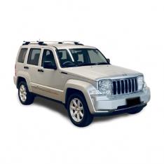 Jeep Cherokee 2007-2012 (KK) Car Stereo Upgrade