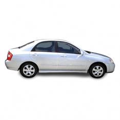Kia Cerato 2004-2009 LD Car Stereo Upgrade