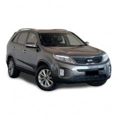 Kia Sorento 2013-2015 XM Car Stereo Upgrade