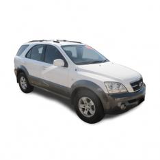 Kia Sorento EX 2003-2009 (BL) Car Stereo Upgrade