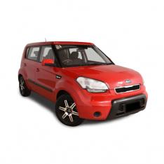 Kia Soul 2009-2011 (AM) Car Stereo Upgrade