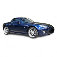 Mazda MX5 2009-2013 Car Stereo Upgrade