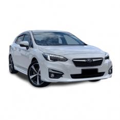 Subaru Impreza 2016-2018 (GK-GT) Car Stereo Upgrade
