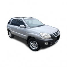 Kia Sportage 2005-2009 (KM) Car Stereo Upgrade