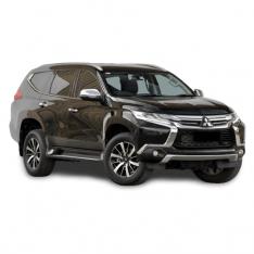 Mitsubishi Pajero Sport 2016-2018 (KR-KS-QE) Car Stereo Upgrade