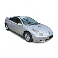 Toyota Celica 2000-2005 Head Unit Installation Kit Car Stereo Upgrade