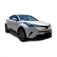 Toyota C-HR 2017-2019 (AX10 Series) Car Stereo Upgrade