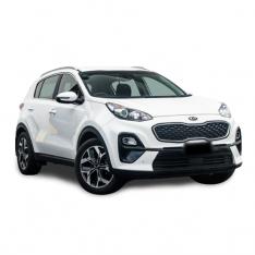 Kia Sportage 2016-2018 (QL) Car Stereo Upgrade