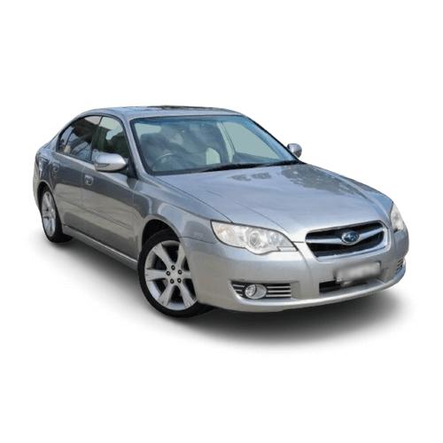 Subaru Liberty (Inc Outback) 2006-2008 BL-BP Car Stereo Upgrade kit