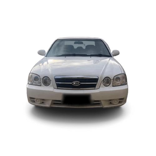 Kia Optima 2001-2006 (EF) Car Stereo Upgrade