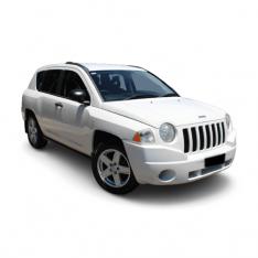 Jeep Compass 2007-2009 MK Stereo Upgrade