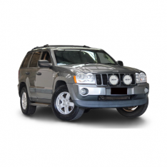 Jeep Grand Cherokee 2005-2008 WH-Stereo-upgrade