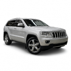 Jeep Grand Cherokee 2008-2011 WH-WK Car Stereo Upgrade