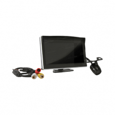 Reverse Camera with 5 Inch LCD Screen
